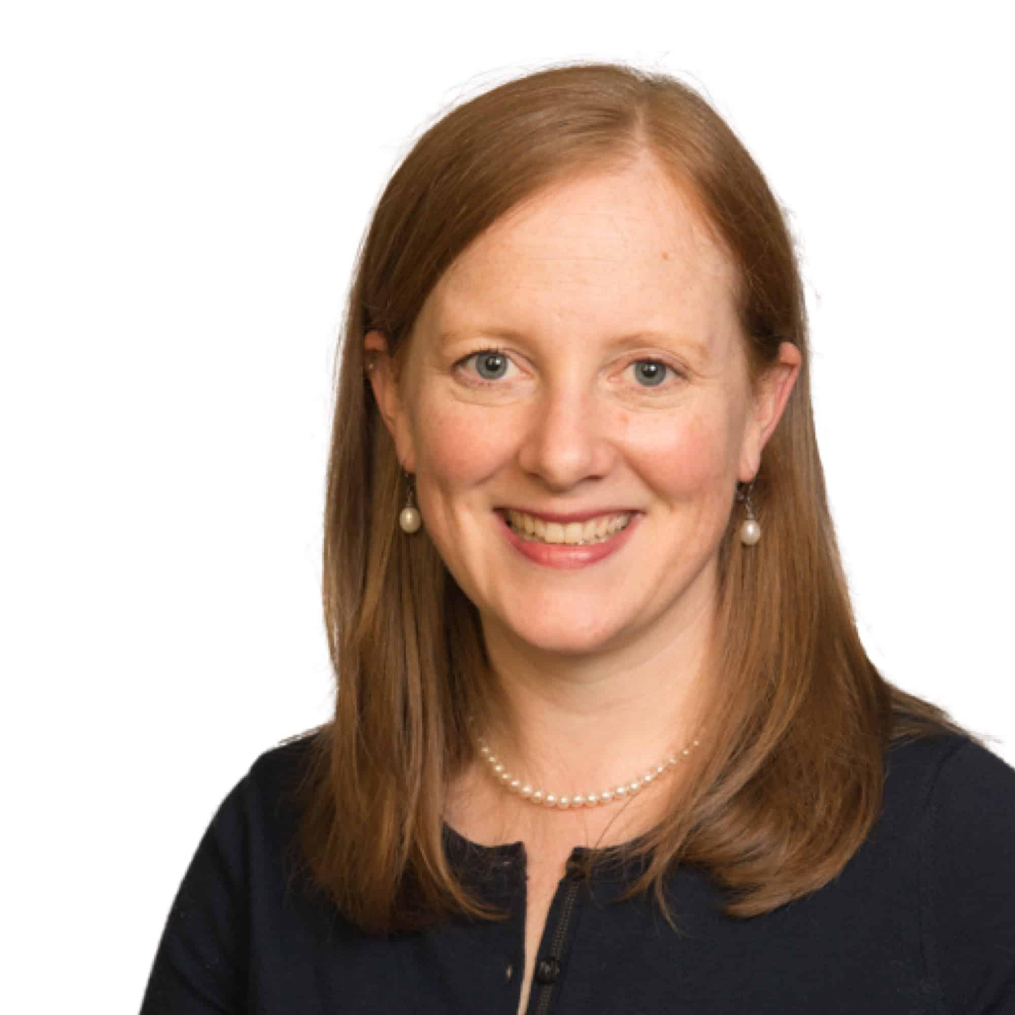 Kimberly Pray - Board President