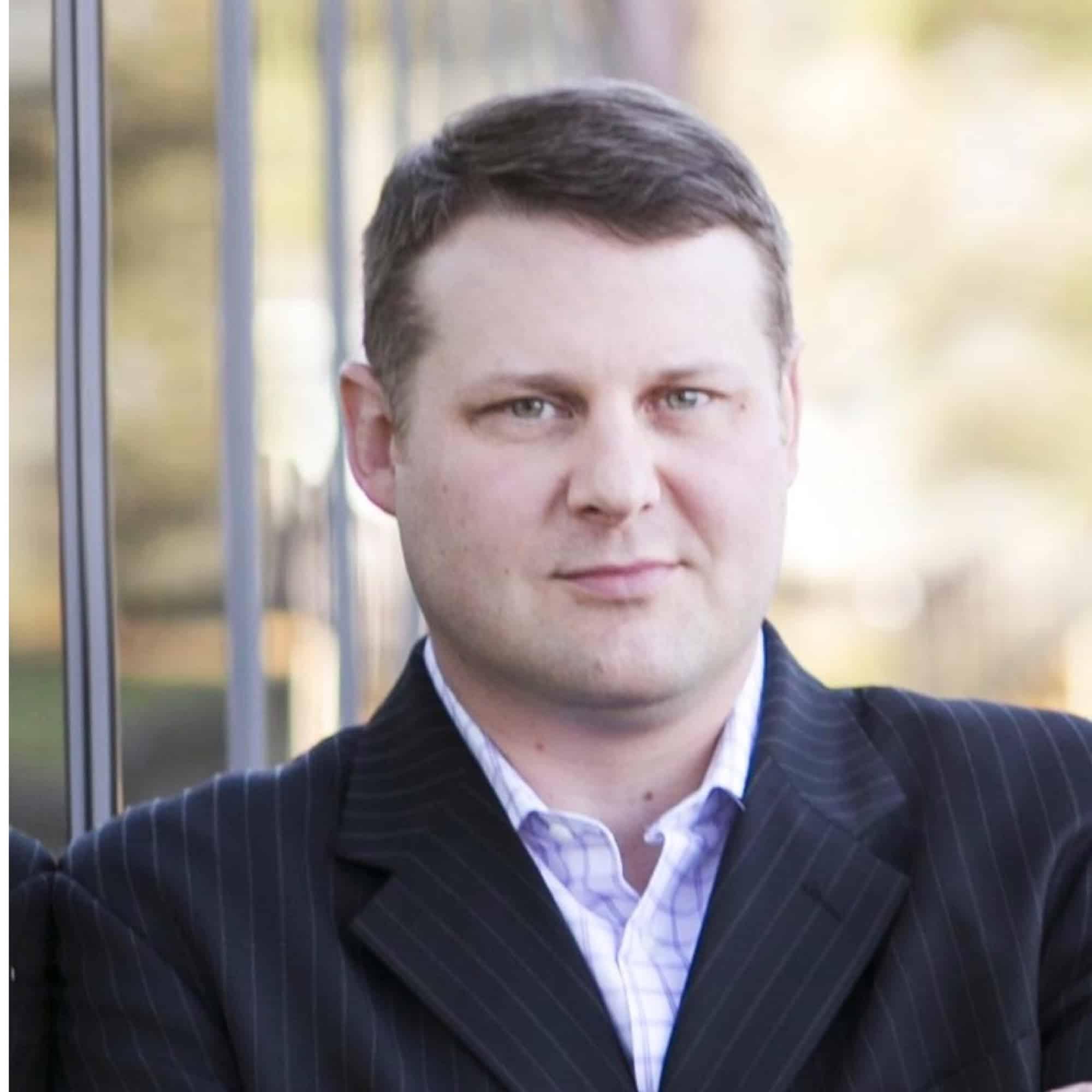 Lewis Landerholm - Board of Directors